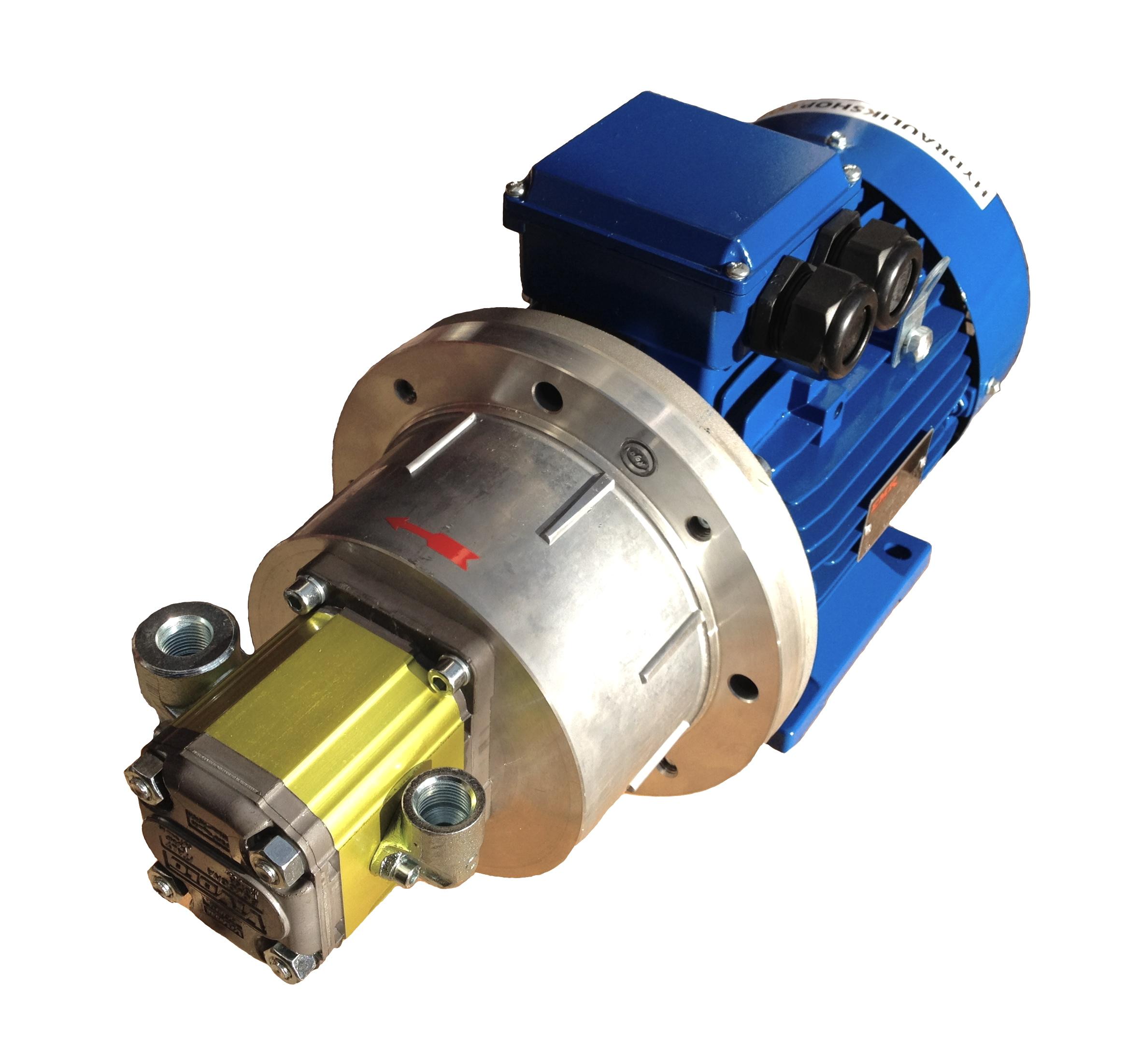 Pumpen konfigurator