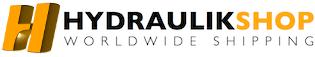 HYDRAULIKSHOP.COM | Hydraulikzylinder, Pumpen, Ventile & Zubehör-Logo